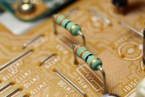 Practical Electronics, Component Series - The Introduction